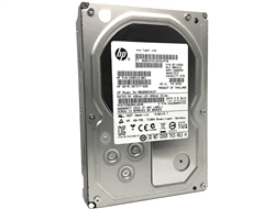 "HP / Hitachi Ultrastar 7K3000 HUA723020ALA640 (0F14992) 2TB 7200RPM 64MB Cache SATA 6.0Gb/s 3.5"" Internal Hard Drive (Enterprise Grade) - 1 Year Warranty"