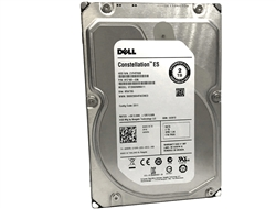 "DELL/Seagate Constellation ES ST2000NM0011 2TB 7200RPM 64MB Cache SATA 6.0Gb/s 3.5"" Internal Enterprise Hard Drive - 1 Year Warranty"