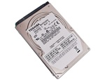 "Toshiba (MK1676GSX) 160GB 8MB Cache 5400RPM 2.5"" SATA Notebook Hard Drive - 1 Year Warranty"