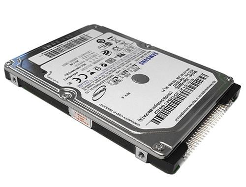 goHardDrive.com - Samsung SpinPoint M (HM160HC) 160GB 8MB ...