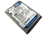 "Western Digital Scorpio Blue (WD2500BEVT) 2.5"" 250GB 8MB Cache 5400RPM SATA 3.0Gb/s Notebook Hard Drive - w/1 Year Warranty"