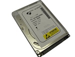 "White Label 160GB 8MB Cache 5400RPM SATA Notebook 2.5"" Hard Drive w/1-Year Warranty"