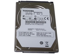"TOSHIBA MQ01ABD050 500GB 5400 RPM 8MB Cache 2.5"" SATA 3.0Gb/s Internal Notebook Hard Drive - New w/2 years warranty"