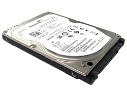 "Seagate ST9320423AS 320GB 16MB Buffer 7200RPM SATA 3.0Gb/s 2.5"" Notebook Hard Drive - OEM w/1 Year Warranty"