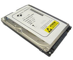 "White Label 640GB 8MB Cache 5400RPM 2.5"" SATA 3.0Gb/s Internal Notebook Hard Drive w/1-Year Warranty"