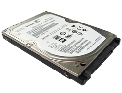 "Seagate Momentus 500GB (ST9500423AS) 7200RPM SATA 3Gb/s 16MB Cache 2.5"" Internal Notebook Hard Drive - w/ 1 Year Warranty"
