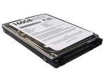 "Generic WL 160GB 8MB Cache 5400RPM SATA2 2.5"" Laptop Hard Drive w/1-Year Warranty"