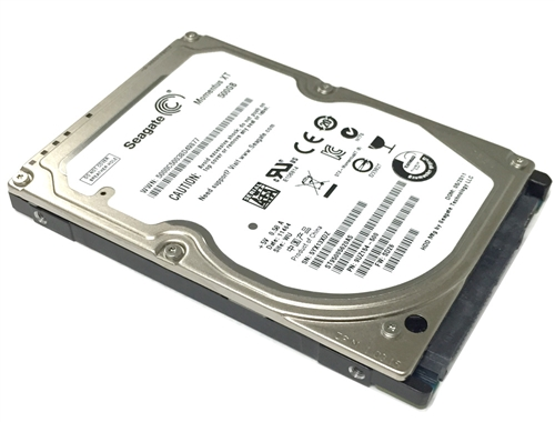 goHardDrive.com - Seagate Momentus XT ST95005620AS 500GB 7200RPM