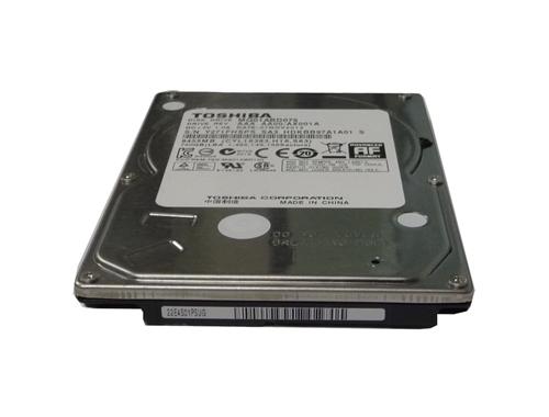 SATA 3.0GB//S Internal HDD Toshiba MQ01ABD075 2.5/'/' 750GB 5400RPM