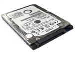 "Hitachi Z5K320 HCC543216A7A380 (0J13931) 160GB 5400RPM 8MB Cache SATA 3.0Gb/s 2.5"" Laptop Hard Drive - w/1 Year Warranty"
