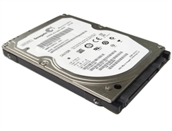 "Seagate Momentus Thin ST320LT020 320GB 5400RPM 16MB Cache SATA 3.0Gb/s 2.5"" Internal Notebook Hard Drive -OEM w/1 Year Warranty"