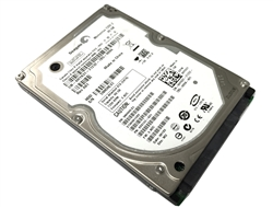 "Seagate Momentus 7200.2 ST980813AS 80GB 8MB Cache 7200RPM SATA 3.0Gb/s 2.5"" Notebook Hard Drive - w/ 1 Year Warranty"