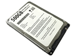 "WL 500GB 8MB Cache 5400RPM SATA III (6.0Gb/s) 7mm 2.5"" Slim Notebook Hard Drive w/1 Year Warranty"