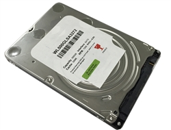 "WL 500GB 32MB Cache 7200RPM SATA III (6.0Gb/s) 7mm 2.5"" Slim Laptop Hard Drive w/1 Year Warranty"