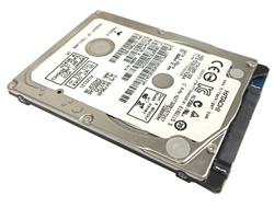 "Hitachi Travelstar Z7K320 HTS723232A7A364 320GB 7200 RPM 16MB Cache SATA 3.0Gb/s 2.5"" Internal Notebook Hard Drive - w/1 Year Warranty"