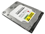 "White Label 1TB 5400RPM 64MB Cache (7mm) 2.5"" SATA 6.0Gb/s Internal Notebook Hard Drive - 1 Year Warranty"