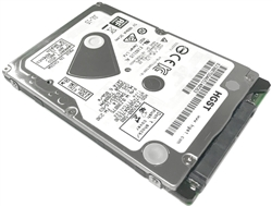 "HGST Travelstar Z7K500 HTS725050A7E630 (0J38075) 500GB 7200 RPM 32MB Cache SATA 6.0Gb/s 2.5"" Internal Notebook Hard Drive w/1 Year Warranty"