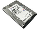"MaxDigital 160GB 8MB Cache 5400RPM SATA 3.0Gb/s 2.5"" Laptop Hard Drive w/1-Year Warranty"