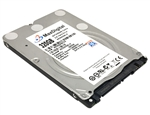 "MaxDigital 320GB 8MB Cache 5400RPM SATA 3.0Gb/s 2.5"" Laptop Hard Drive w/1-Year Warranty"