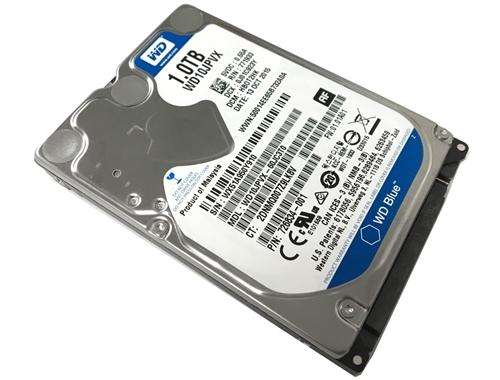 goharddrive com western digital blue wd10jpvx 1tb 5400 rpm 8mb
