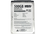 "MaxDigital 500GB 8MB Cache 5400RPM SATA 3.0Gb/s (7mm) 2.5"" Laptop Hard Drive w/1-Year Warranty"