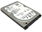 "Seagate SSHD ST1000LM014 1TB 64MB Cache (8MB NAND) 5400RPM SATA 6.0Gb/s 2.5"" Internal SSHD Solid State Hybird Drive (Factory Recertified) - w/1 Year Warranty"
