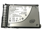 "HP 757338-001 Intel DC S3500 Series 1.6TB SATA 6.0Gb/s MLC 7mm 2.5"" Enterprise Solid State Drive (SSD) SSDSC2BB016T4P w/HP CADDY"
