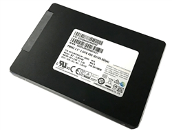 Samsung PM863 (MZ-7LM3T80) 3.84TB 2.5-inch 7mm SATA III MLC (6.0Gb/s) Internal Solid State Drive (SSD) Enterprise Grade - 5 Years Warranty