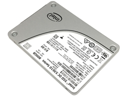 HP / Intel DC S3610 Series 800GB 2.5-inch 7mm SATA III MLC (6.0Gb/s) Internal Solid State Drive (SSD) SSDSC2BX800G4P (804612-003 / LK0800GEYMU) - w/ 5 Years Warranty