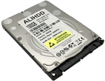 "ALiHDD 1TB 128MB Cache 5400RPM (7mm) SATA 6.0Gb/s 2.5"" Notebook Hard Drive - 2 Year Warranty"