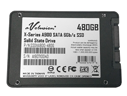 Avolusion X-Series A900 480GB 2.5-inch 7mm SATA 6.0Gb/s Internal Solid State Drive (SSD) SSDXA900-480G - 6 Year Warranty