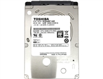 "TOSHIBA MQ04ABF100 1TB 5400RPM 8MB Cache (7mm) 2.5"" SATA 6.0Gb/s Internal Hard Drive (For PS4 Hard Drive upgrade)- 2 Year Warranty"