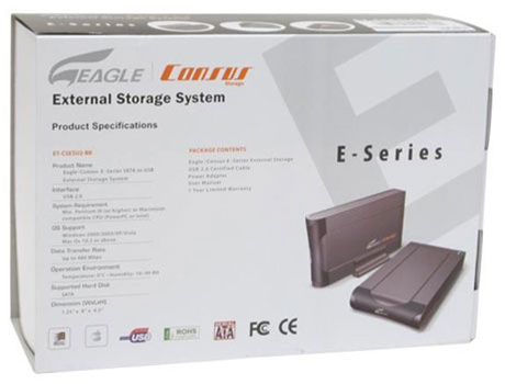 EAGLE CONSUS STORAGE WINDOWS 8 DRIVERS DOWNLOAD