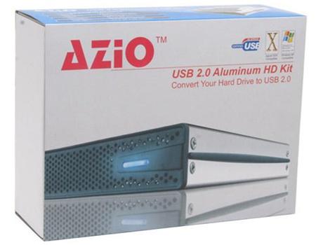 AZIO ENC311-U41 DRIVER WINDOWS XP