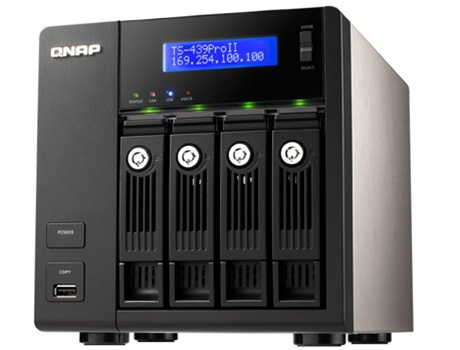 QNAP TS-439PROII TURBO NAS DRIVER FOR WINDOWS 7