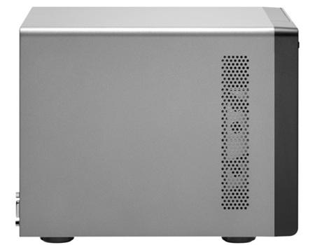 QNAP TS-439ProII TurboNAS Update