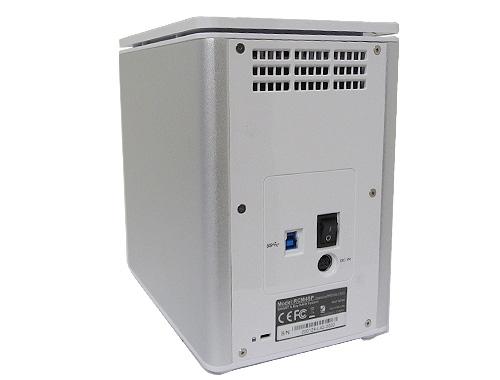 hitachi 8tb. datatale rc-m4sp (8-terabyte) 8tb 4-bay raid 5/0/1/jbod superspeed usb 3.0/2.0 external hard drive hitachi 8tb