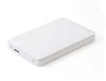 "DataTale AU-S10X 2.5"" SATA to USB 3.0 External Hard Drive Enclosure (White)- Retail"