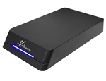 Avolusion HDDGear Pro HDDGU3-PRO USB 3.0 External Gaming Hard Drive Enclosure (Black) - Retail - 2 Year Warranty