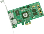 HighPoint RocketRAID 3122 2-Channel PCI-E x1 eSATA RAID Controller - Retail