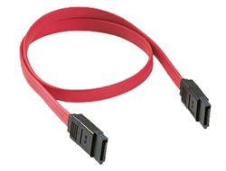 Link Depot 19inch Serial ATA II SATA 3.0Gbps Data Cable - New