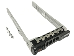 "Genuine DELL 2.5"" SAS SATA Hard Drive Tray Caddy for Dell G176J PowerEdge R610 T610 R620 R710 T710 R720 R815 R820"