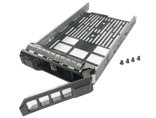 "New 3.5/"" SAS SATA HDD Drive Caddy Tray For DELL PowerEdge Power Edge R630 T630"