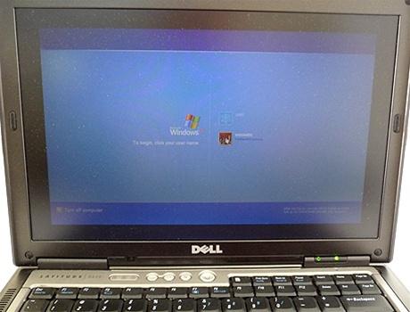 Dell Latitude D620 T5500 1 66ghz Core 2 Duo 1gb Memory