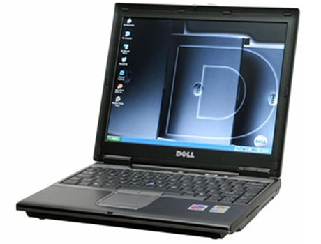 NEW DRIVER: DELL LATITUDE D410 NETWORK CONTROLLER