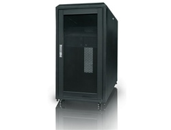 iStarUSA WN368 36U 1000mm Depth Rack-mount Server Cabinet - Black