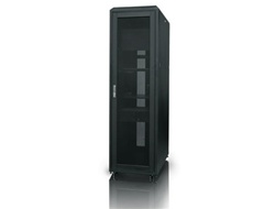 iStarUSA WN4210 42U 1000mm Depth Rack-mount Server Cabinet - Black