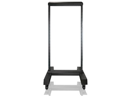 iStarUSA WO2-36B 36U 2 Post Open Frame Rack