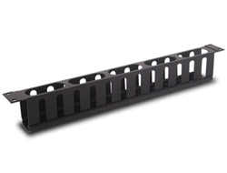 iStarUSA WA-CM1UB 1U Cable Management Rack Kit