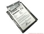 "Avolusion 250GB 5400RPM SATA  2.5"" Playstation3 Hard Drive (PS3 Fat, PS3 Slim, PS3 Super Slim) + HDD Mounting Bracket w/2-Year Warranty"